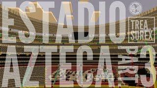 Avances | Estadio Azteca