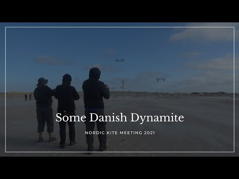 NKM2021 - Just Some Danish Dynamite
