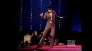 "Sammy Davis Jr. ""Mr. Bojangles"""