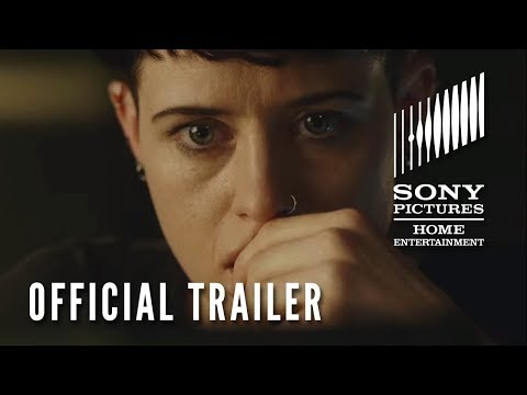 THE GIRL IN THE SPIDER'S WEB: In Theatres November 9