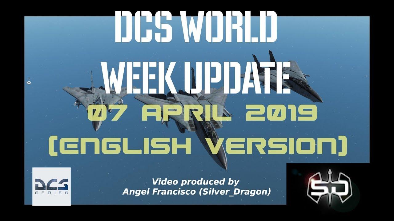 Steam Community :: Video :: DCS World 2 5 Week Update 07
