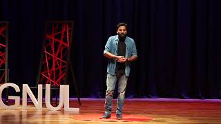 Putting Everyday Life on Trial | Anubhav Bassi | TEDxRGNUL