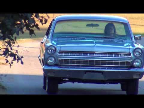 1966 MERCURY COMET CALIENTE VIDEO 2