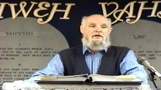 The Book of Hebrews Part 1