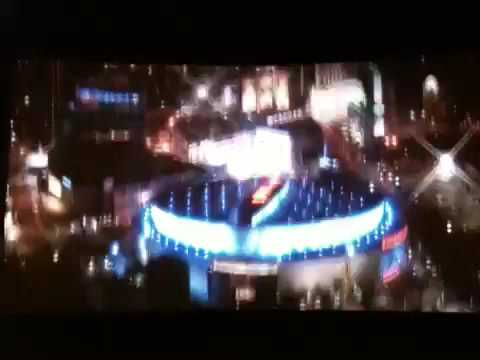 Our 2 Video Commercials in the NEW Regal Cinemas in Downtown LA