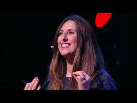 AI Machines and the New Super Humans – Inma Martinez TEDx Ghent