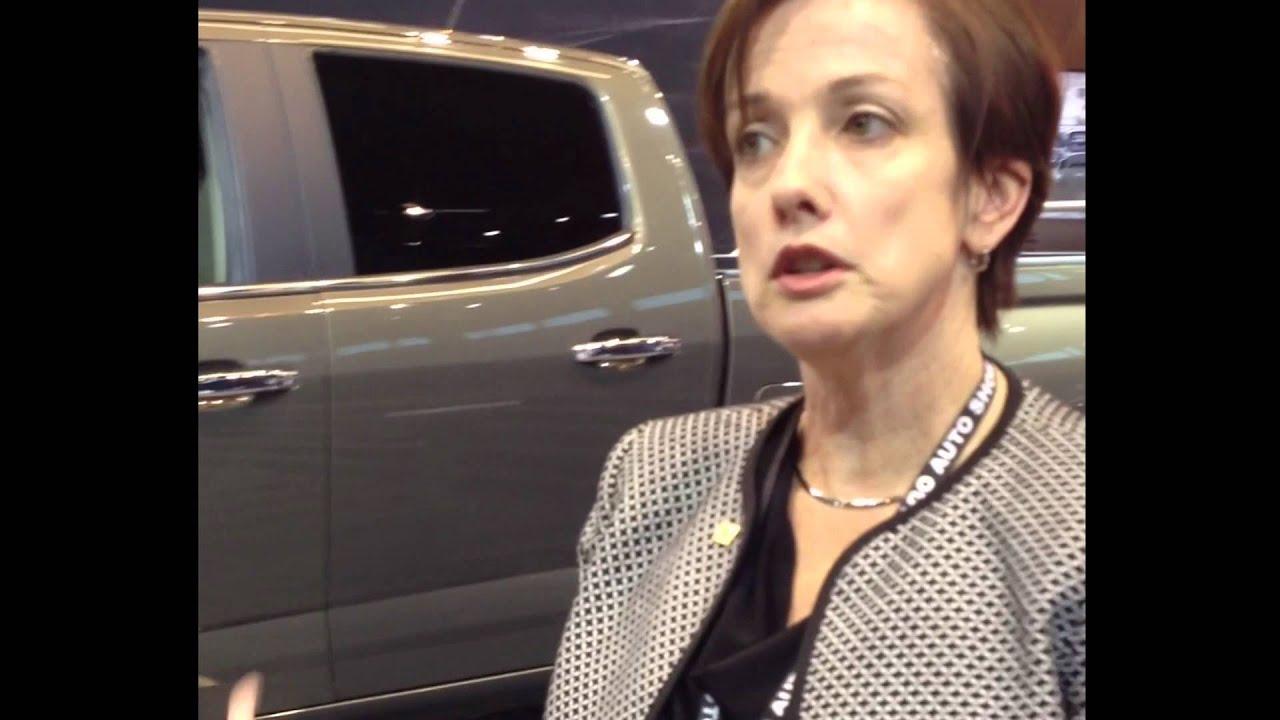 General motors engineer gives us the lowdown on ecotec 2 4 youtube - Anita Burke Chief Vehicle Engineer At Gm