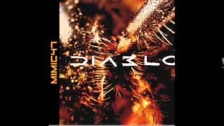 Diablo - D.O.A 8-bit cover