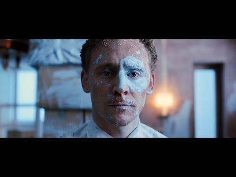 HIGH-RISE - Official Trailer - Starring Tom Hiddleston