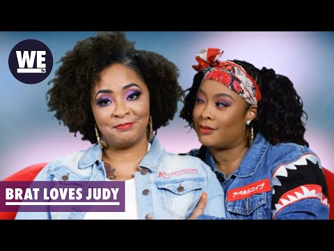 'She Had Me Blocked!' 😤😡 First Look | Brat Loves Judy