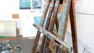Bodger Racks Artwork - Artistic Documentary