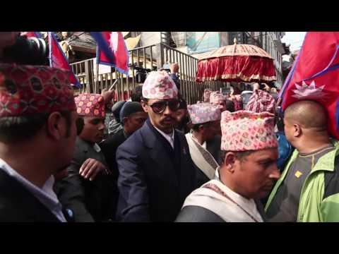 Hridayendra Shah Video| CURRENT NEPAL NEWS.COM