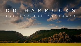 Explore the Outdoors with DD Hammocks