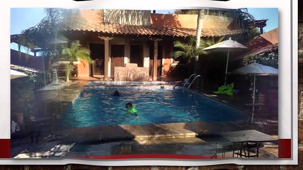 Bahia De Kino Hotel La Hacienda