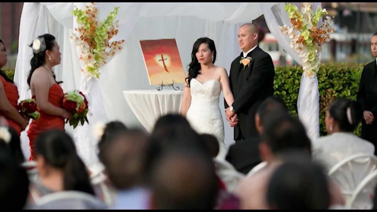 Tou ger xiong wedding venues