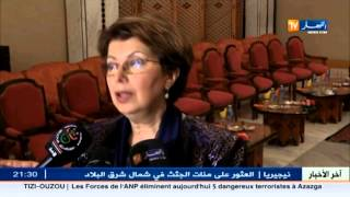 سمفونية الوئام عنوان الحرية في قسنطينة عاصمة للثقافة العربية