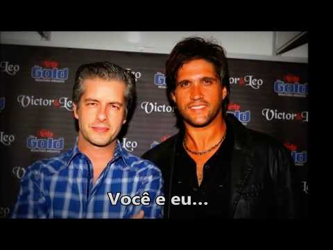 Victor e Léo - Na Linha do Tempo ♪♫ (vídeo com Letra) TRAVEL_VIDEO
