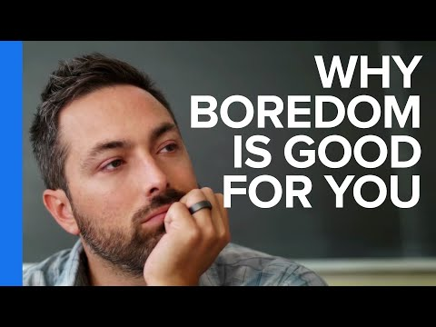 The Scientific Benefits of Boredom