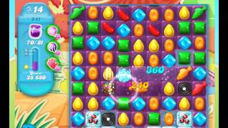 Candy Crush Soda Saga LEVEL  841