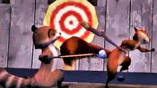 Over the Hedge (2006) (PC) - Shooting Gallery
