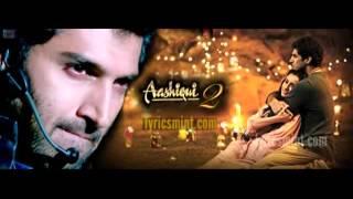 Hum Mar Jayenge Karaoke Aashiqui 2