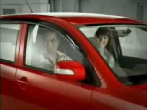 Perodua Kembara DVVT 2003 The Group Commercial | Doovi