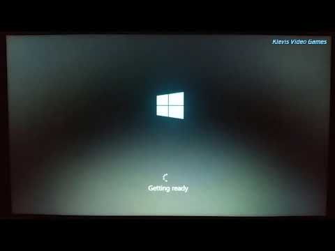 How To Install Windows 10 With DVD