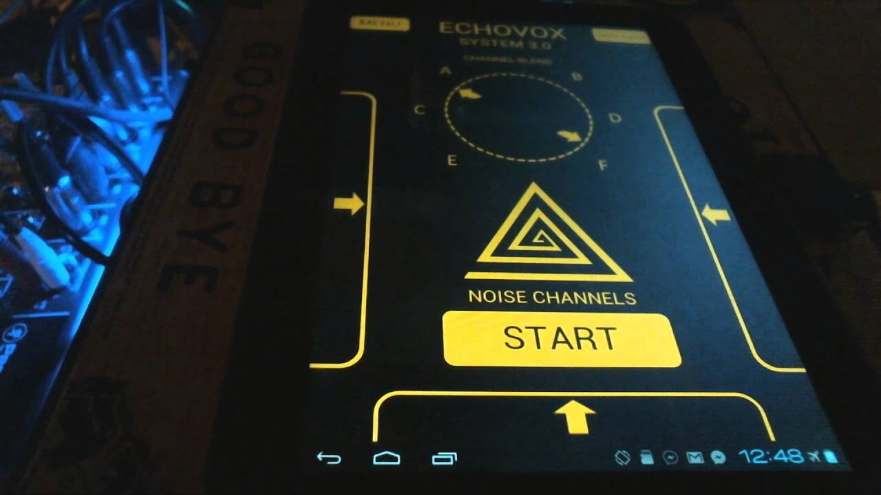 Echovox 3 0 Burst Mode Explained Explained Big Beards App