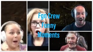 Video Bereghostgames | FGN Crew Funny moments Part 1 download MP3, 3GP, MP4, WEBM, AVI, FLV Agustus 2018