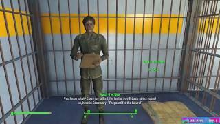 i made a jail