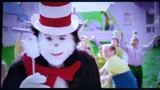 """The Cat in the Hat (2003) - """"Piñata"""" Scene"""