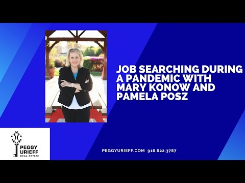 job-searching-during-a-pandemic-with-mary-konow-and-pamela-posz