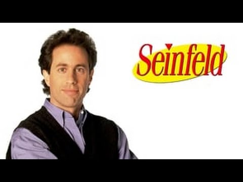 Seinfeld Opening and Closing Theme 1989   1998 With Snippets HD