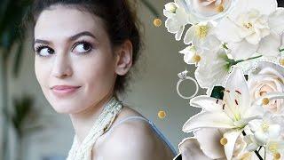 Как договориться с визажистом? Свадебный макияж вашей мечты! 💍 Anisia Beauty(, 2015-06-05T07:08:02.000Z)
