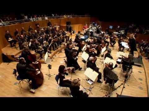 Phoneheads & Dusseldorf Symphonic Orchestra - Second sight