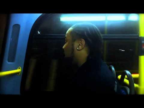 Salif the first black viking- I Live Thru The Day street video Iphone4