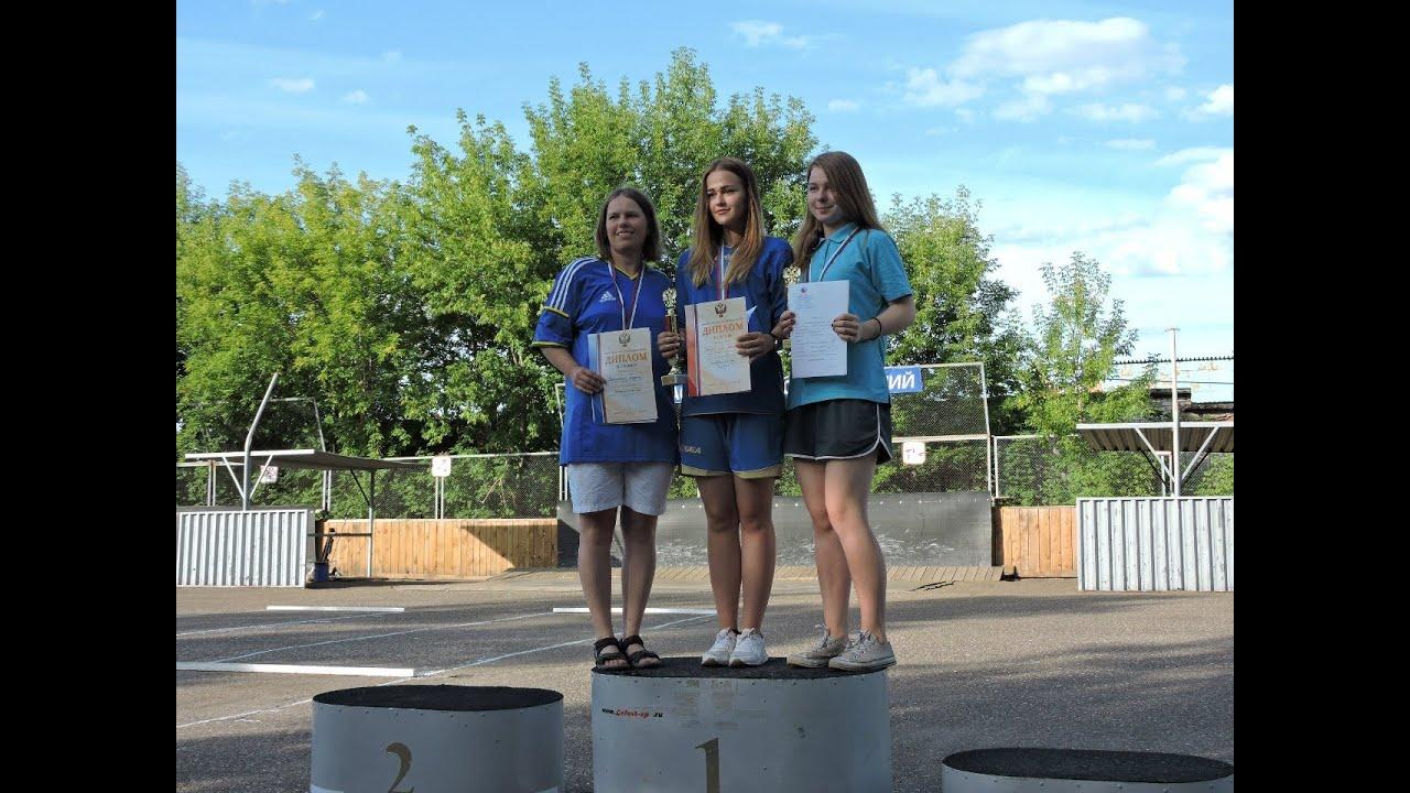 80- й ЧЕМПИОНАТ РОССИИ по городошному спорту в Вятских Полянах