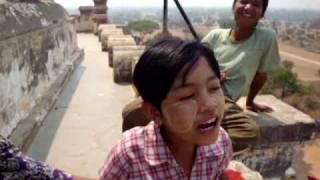 Viaggio In Myanmar (Birmania) Scusi, Prego, Grazie, Tornerò!