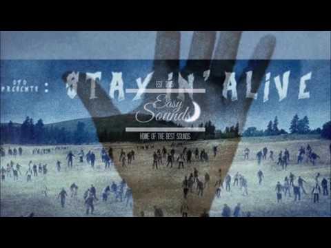 070 - Stayin Alive (Prod. By Kompetition)