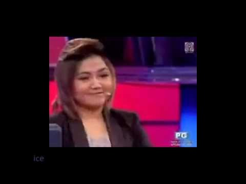 Charice on 'Kapamilya, Deal or No Deal' Game Show