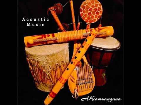 Acoustic Guitar Cover of ELOKO OYO by ''FALLY IPUPA'' by Ancy KIAMUANGANA played by Limo Kabangi