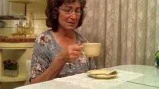 Tea Time (a creepy short film)
