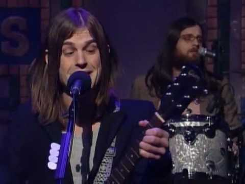 Kings of Leon - The Bucket (Live DL)
