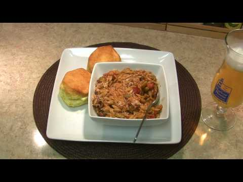 Fun With Orzo! – How To Cook Orzo, With Chicken & Italian Sausage