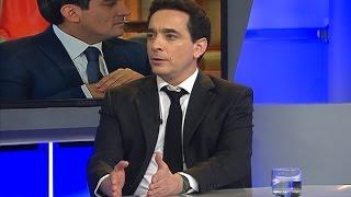 Marco Antonio Núñez desmintió vínculos de G90 con el caso Caval