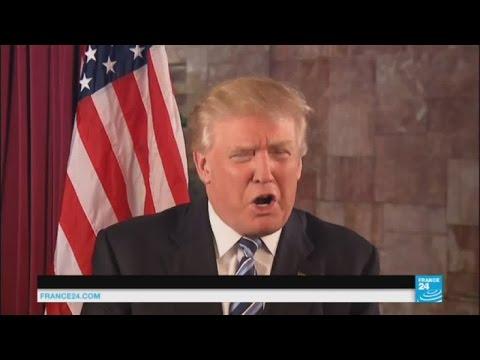Présidentielle aux États-Unis : Trump en route vers la Maison Blanche (partie 2)