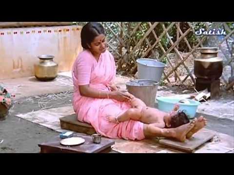 Laali Laali Video Song : Swathi Mutyam