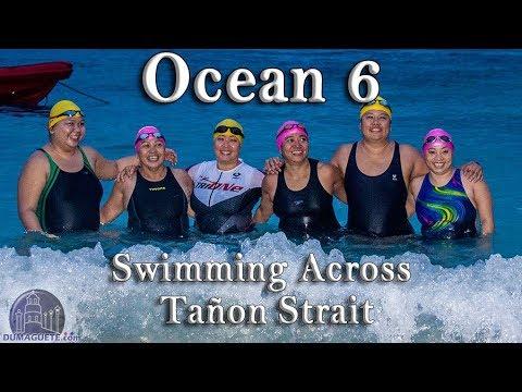 Ocean 6 - Women Crossing Tañon Strait