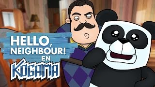 KOGAMA: HELLO NEIGHBOR