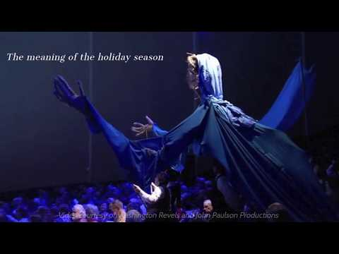 The Christmas Revels: A Nordic Celebration of the Winter Solstice